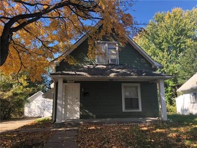 3014 N 31st Street, Kansas City, KS 66104 - MLS#: 2135659