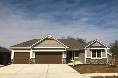 13650 NW 75th Street, Parkville, MO 64152 - #: 2135666