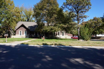1412 E Cambridge Street, Olathe, KS 66062 - MLS#: 2135703