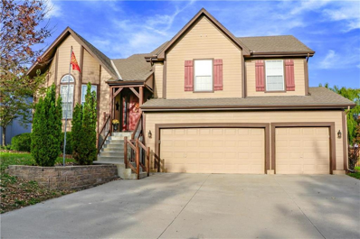 2313 SW Tracker Lane, Lees Summit, MO 64082 - MLS#: 2135717