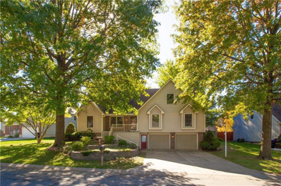 428 NW Chateau Drive, Blue Springs, MO 64014 - MLS#: 2135735