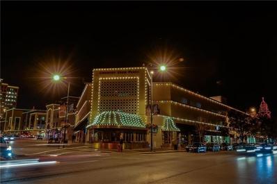 4521 WORNALL Road UNIT 204, Kansas City, MO 64111 - MLS#: 2135777