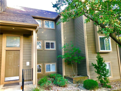 11118 Nieman Road UNIT 202, Overland Park, KS 66210 - MLS#: 2135787