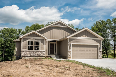 4745 Lakecrest Drive, Shawnee, KS 66218 - MLS#: 2135791