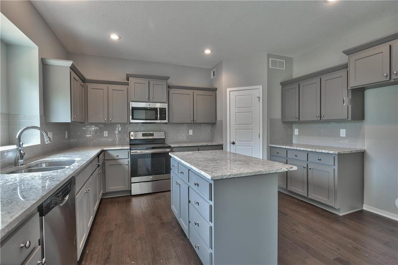 5214 Meadowsweet Lane, Shawnee, KS 66226 - MLS#: 2135818