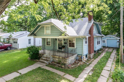 7714 Summit Street, Kansas City, MO 64114 - MLS#: 2135857