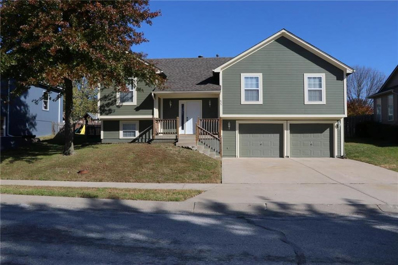 825 SW Lee Ann Drive, Grain Valley, MO 64029 - MLS#: 2135872