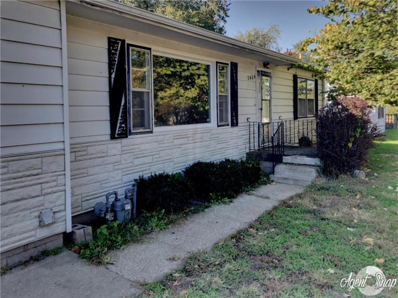 3404 S Sterling Avenue, Independence, MO 64052 - #: 2135877