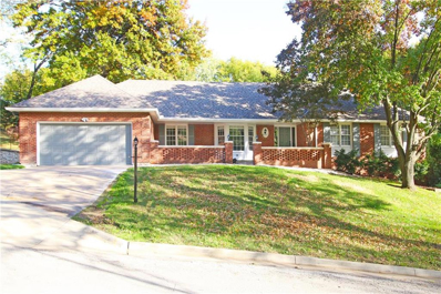 4317 NW Briarcliff Lane, Kansas City, MO 64116 - MLS#: 2135907