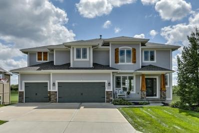 25871 W 143rd Terrace, Olathe, KS 66061 - #: 2135911