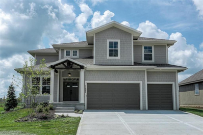 15769 W 171st Terrace, Olathe, KS 66062 - #: 2136000