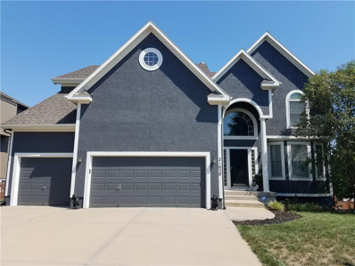 21620 W 100 Terrace, Lenexa, KS 66220 - MLS#: 2136023