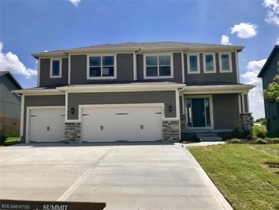 1617 SW Merryman Drive, Lees Summit, MO 64082 - MLS#: 2136104