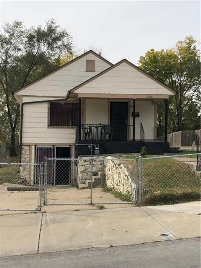 4416 agnes Avenue, Kansas City, MO 64130 - #: 2136105