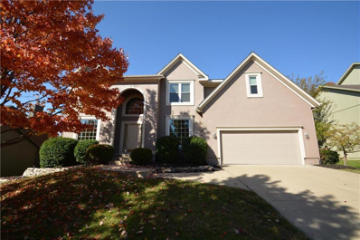 5908 W 153rd Terrace, Overland Park, KS 66223 - MLS#: 2136196