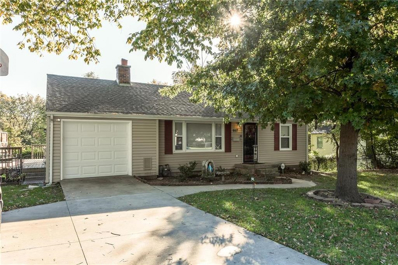 9117 CHERRY Street, Kansas City, MO 64131 - #: 2136209