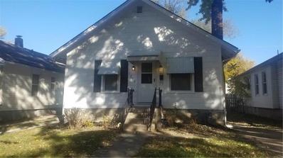1206 E 22nd Avenue, North Kansas City, MO 64116 - MLS#: 2136237
