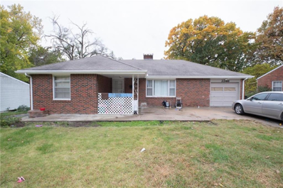 3346 N 53rd Terrace, Kansas City, KS 66104 - #: 2136242