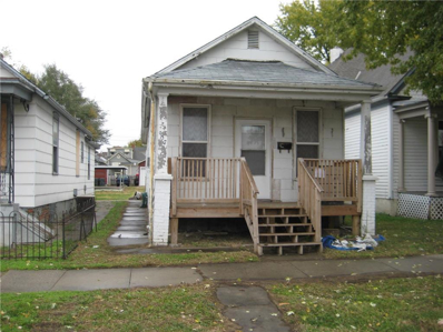907 S 22nd Street, Saint Joseph, MO 64507 - #: 2136245