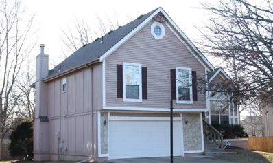 14801 Hardy Street, Overland Park, KS 66223 - #: 2136261