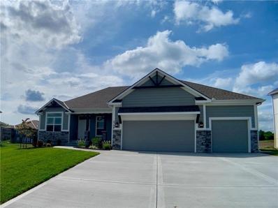 2104 Foxtail Point, Kearney, MO 64060 - MLS#: 2136285