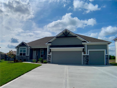 2104 Foxtail Point, Kearney, MO 64060 - MLS#: 2136285