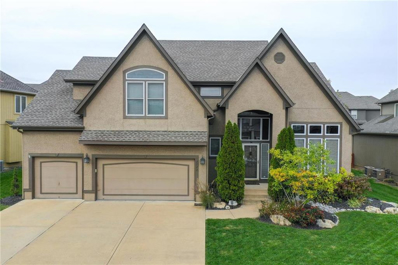 12722 W 138th Terrace, Overland Park, KS 66221 - #: 2136290