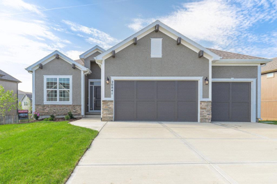 20841 W 115th Terrace, Olathe, KS 66061 - MLS#: 2136298