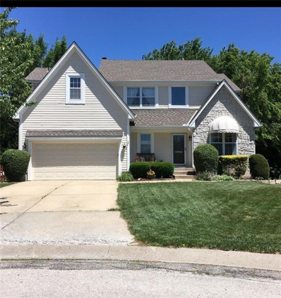 13926 W 120th Street, Olathe, KS 66062 - MLS#: 2136303