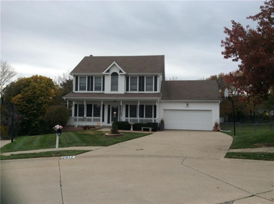 2912 Teal Court, Saint Joseph, MO 64506 - #: 2136355