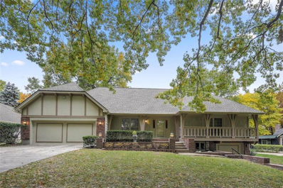 12752 Overbrook Road, Leawood, KS 66209 - MLS#: 2136410