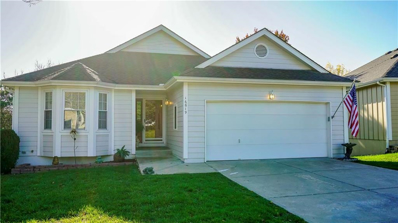 16519 E 53rd Street Court S, Independence, MO 64055 - #: 2136504