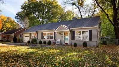 2227 W 78 Street, Prairie Village, KS 66208 - MLS#: 2136528