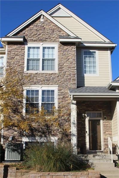 15804 Robinson Street, Overland Park, KS 66223 - MLS#: 2136534