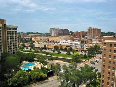310 W 49th Street  #802, Kansas City, MO 64112 - MLS#: 2136582