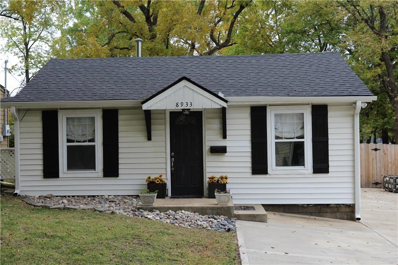 8933 McGee Street, Kansas City, MO 64114 - #: 2136638