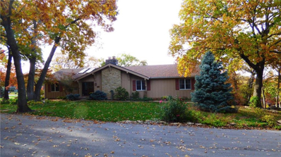 533 Hillcrest Road, Lake Quivira, KS 66217 - #: 2136641