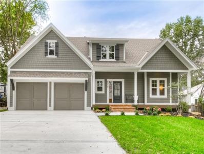 6806 Fontana Street, Prairie Village, KS 66208 - #: 2136650