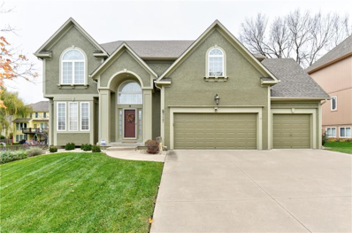 5717 NE Misty Meadow Way, Lees Summit, MO 64064 - #: 2136731