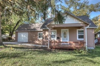 1410 N Pleasant Street, Independence, MO 64050 - MLS#: 2136794