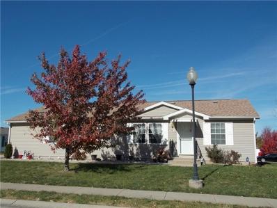 206 NE Cottonwood Street, Oak Grove, MO 64075 - #: 2136823
