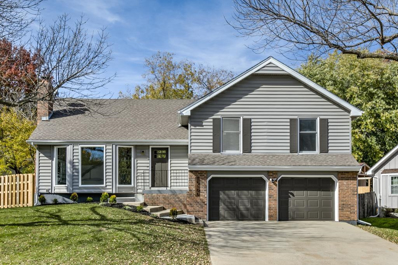 15106 W 125th Street, Olathe, KS 66062 - #: 2136825