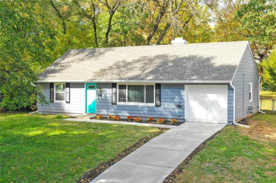 7612 rainbow Drive, Prairie Village, KS 66208 - #: 2136831