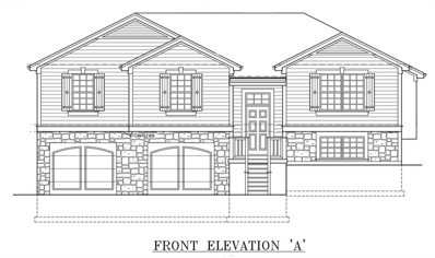 1400 NW Highview Drive, Grain Valley, MO 64029 - MLS#: 2136832