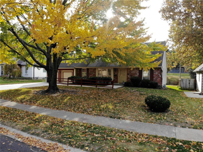 8209 W 72nd Terrace, Overland Park, KS 66204 - MLS#: 2136849