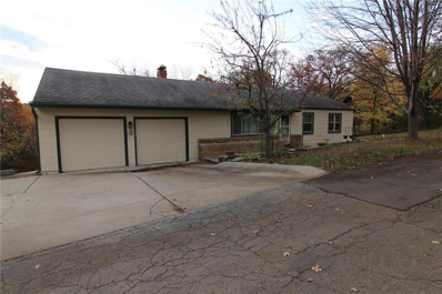 4847 Black Swan Drive, Shawnee, KS 66216 - MLS#: 2136870