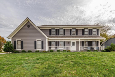 3913 NE CLEARBROOK Drive, Lees Summit, MO 64064 - #: 2136871