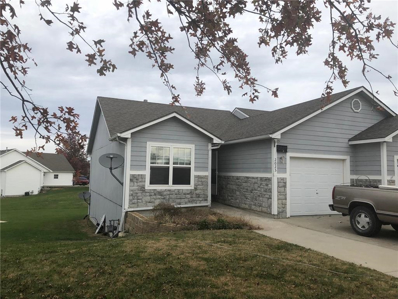 2025 Brook Ridge Court, Tonganoxie, KS 66086 - MLS#: 2136899