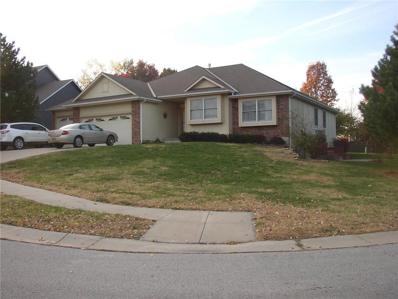 1702 Overbrook Lane, Raymore, MO 64083 - MLS#: 2136908