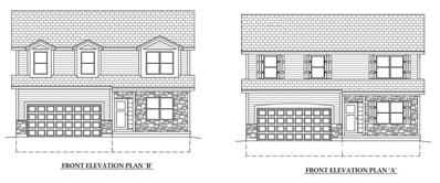 19115 NE Switchgrass Drive, Smithville, MO 64089 - #: 2136909